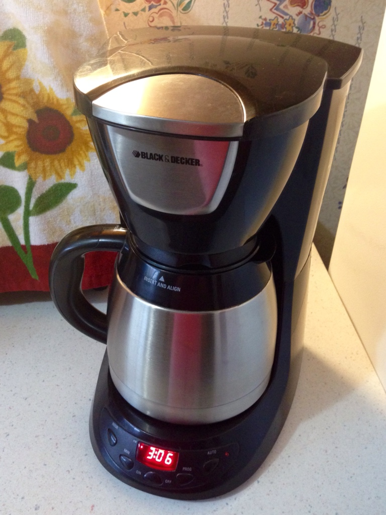 Black And Decker Coffee Maker Heating Element For Farberware Pot Wiring Diagrams 5 Letgo Steel 12 Cup In Laredo Tx
