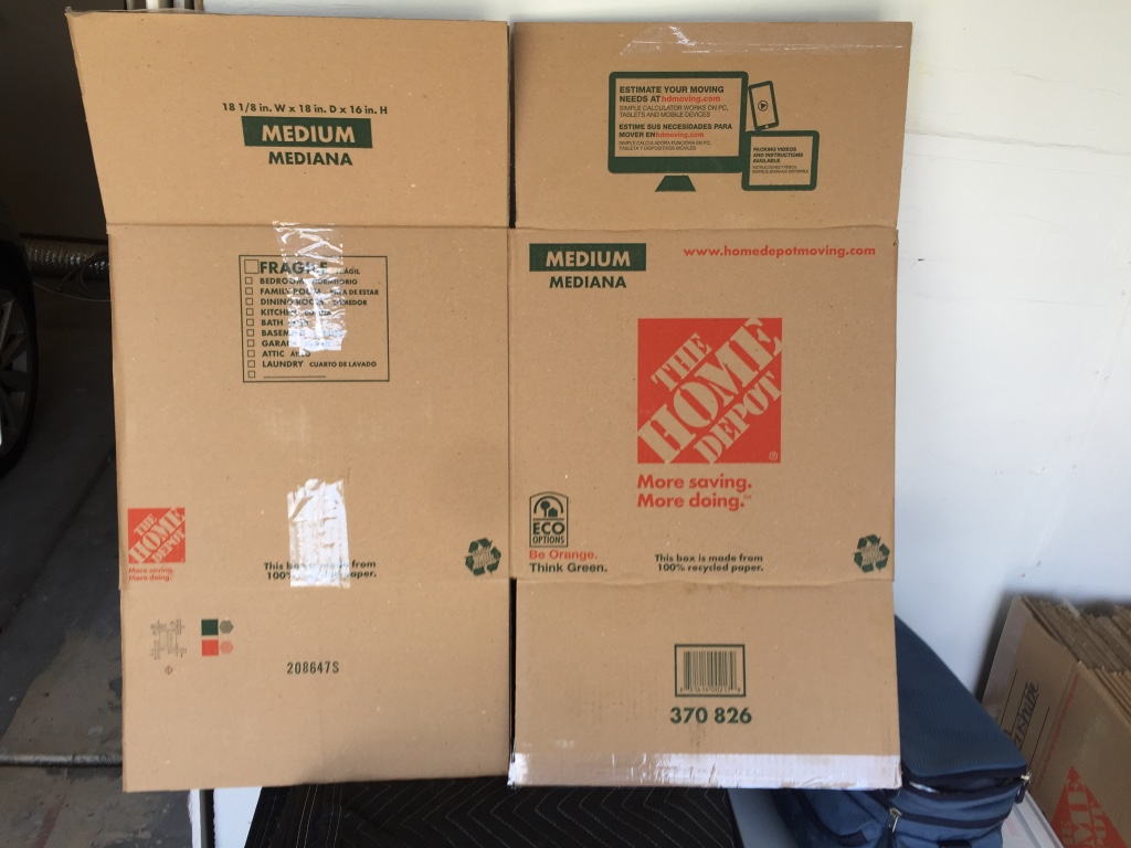 Letgo Moving Boxes In Myrtle Beach Sc