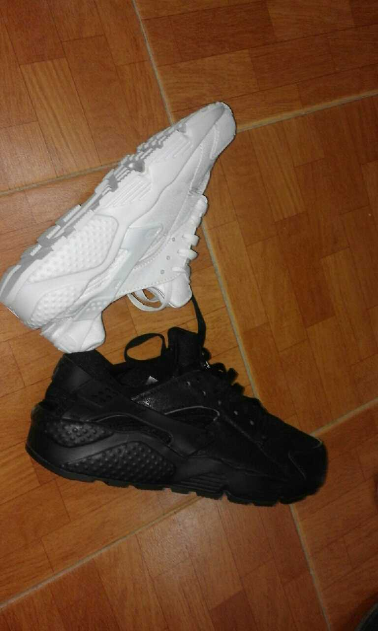 Nike Huarache Descripcion