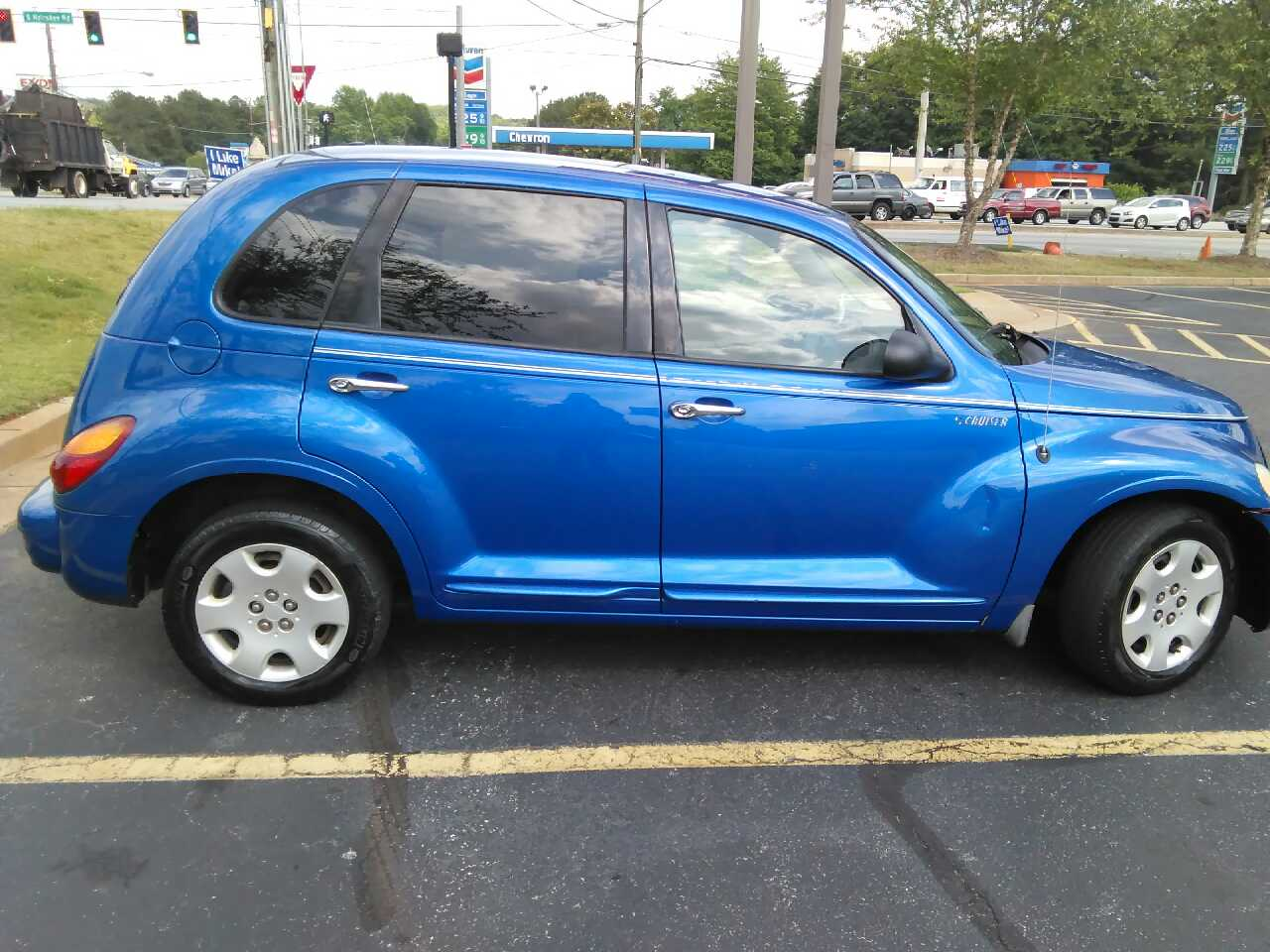 Letgo 2005 pt cruiser in stone mountain ga for G stone motors used cars