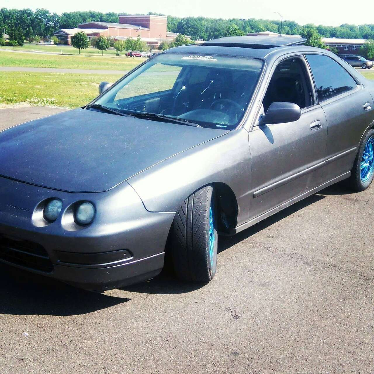 letgo 96 acura integra in chatham oh. Black Bedroom Furniture Sets. Home Design Ideas