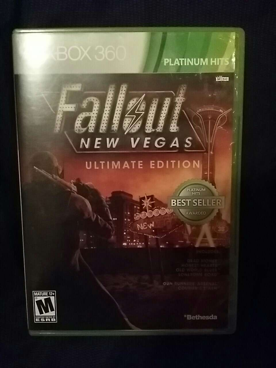 fallout new vegas ultimate edition guide pdf