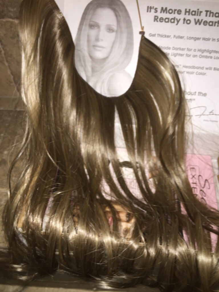 daisy fuentes hair extensions