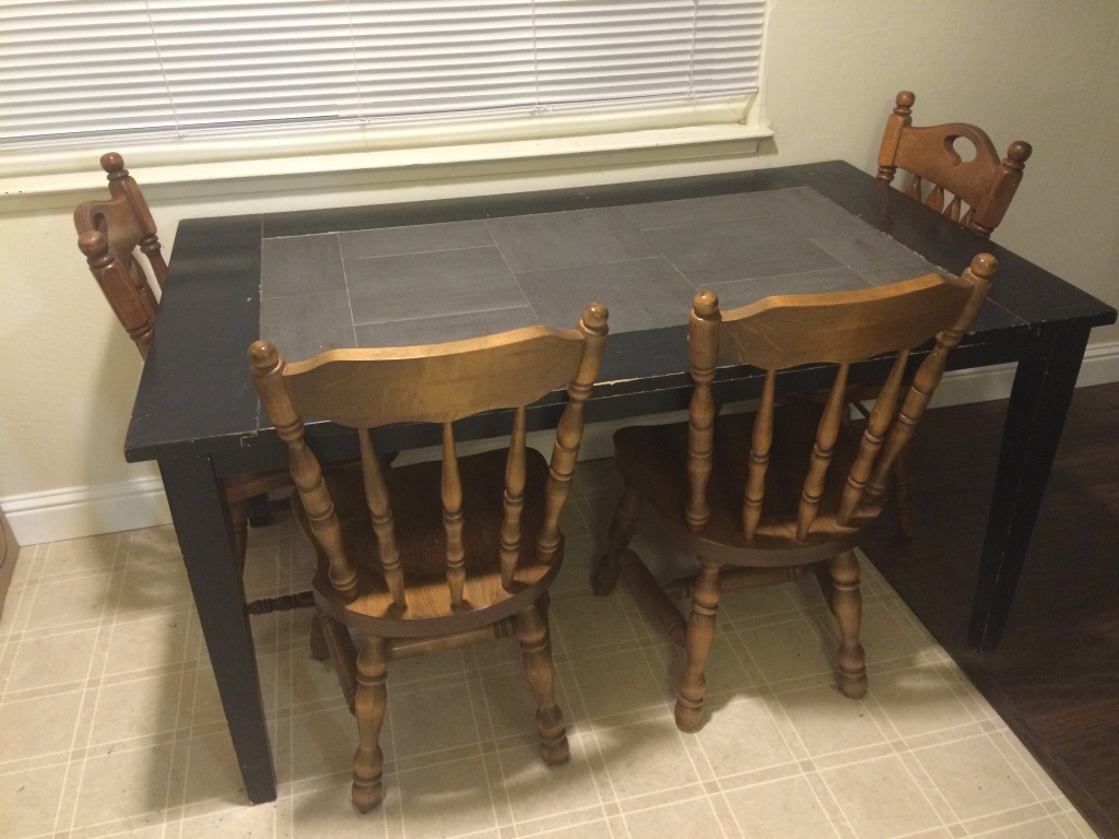 Letgo Dining Room Table Set In Chico CA