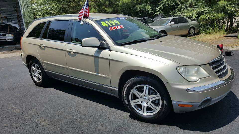 Used Cars For Sale Near Cartersville
