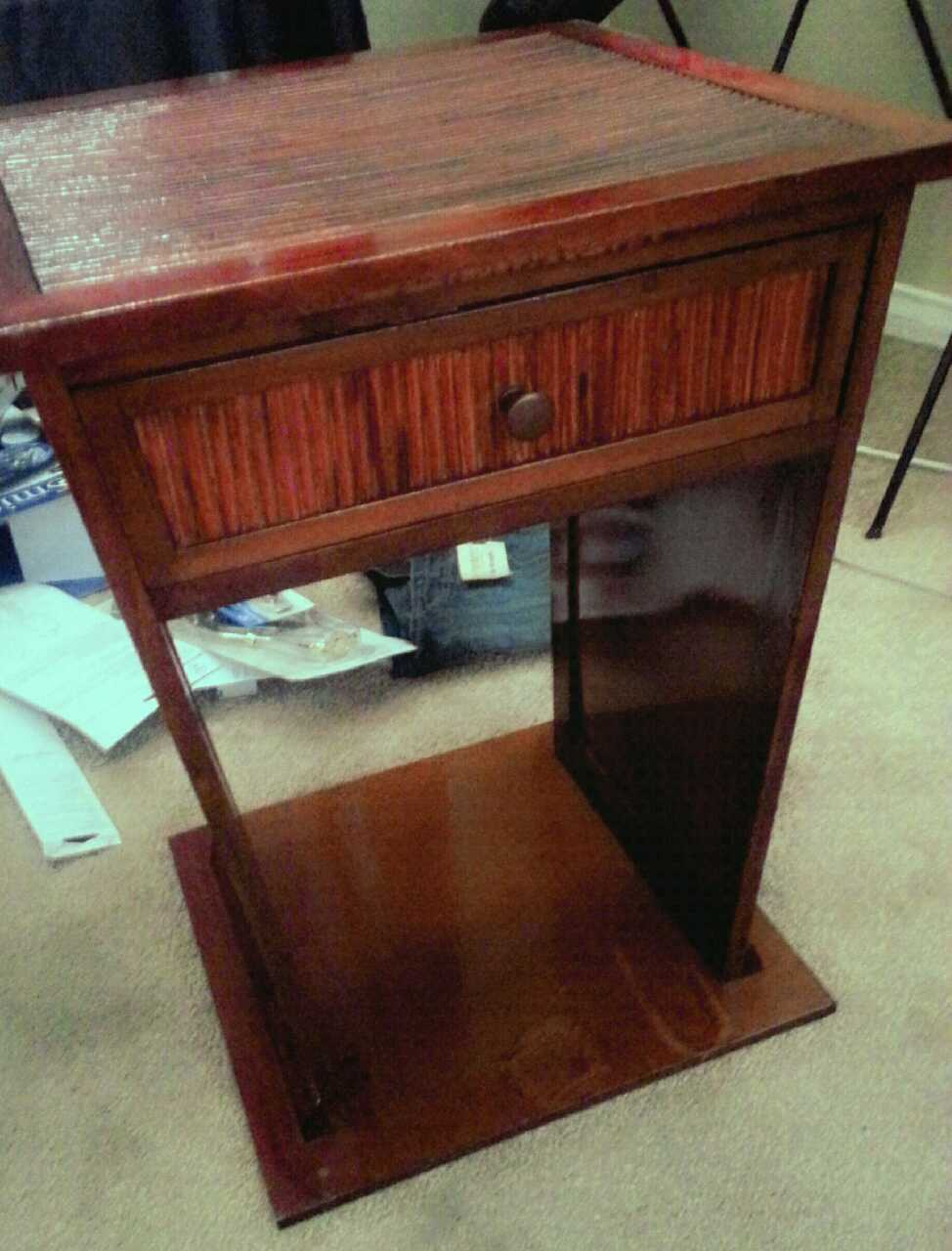 letgo 2 matching nightstands in college park nv