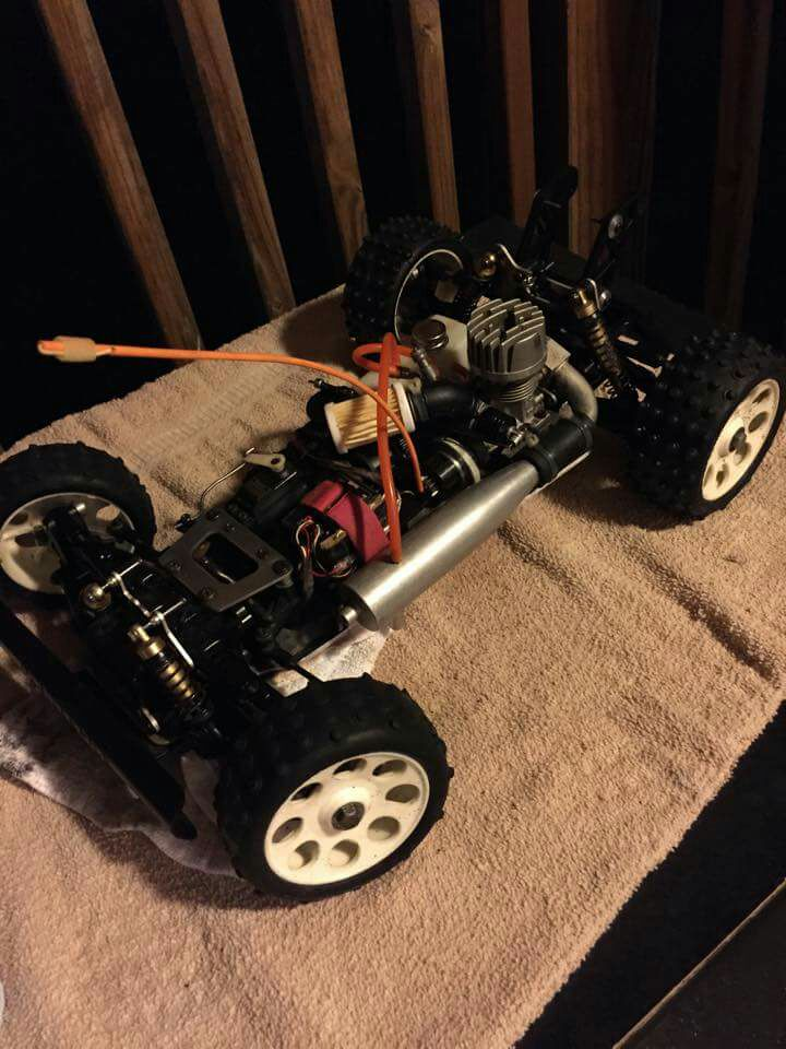 Letgo Remote Control Car In Brooklyn Park Md