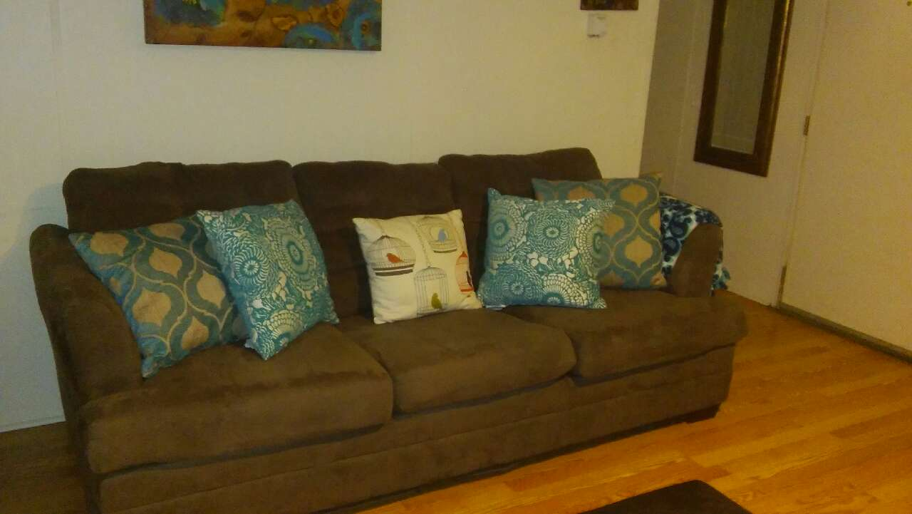 Letgo Living Room Set Micro In Hill Country Village TX