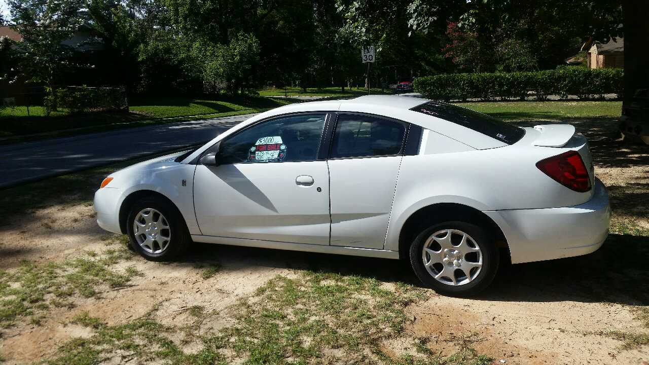 Letgo 2004 Saturn Ion 2 Quad Coupe In Bonaire Ga