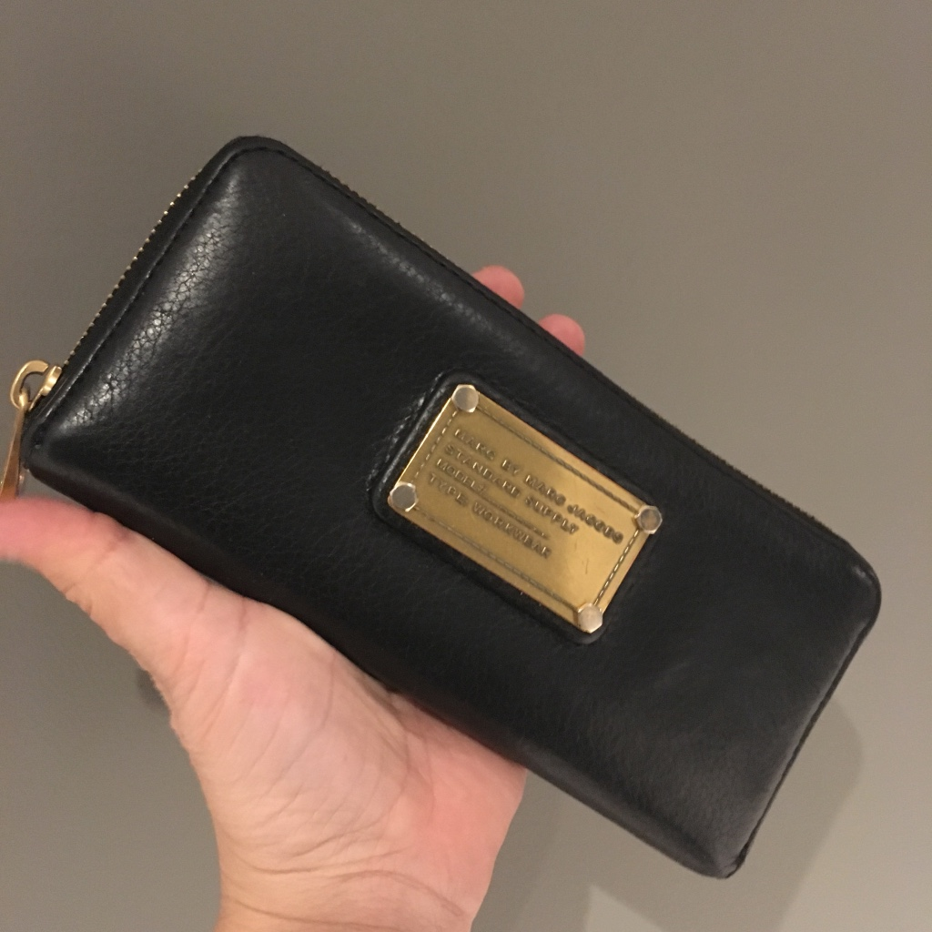 Marc By Marc Jacobs lommebok