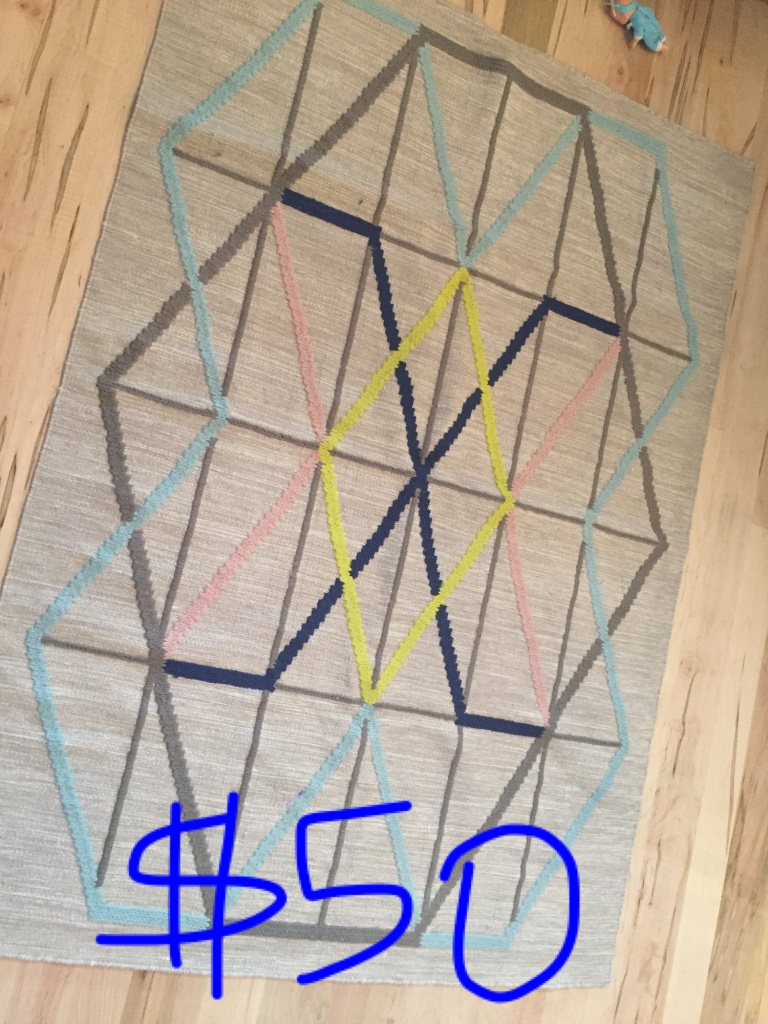 Used crib for sale houston - Teal Gray And Brown Area Rug