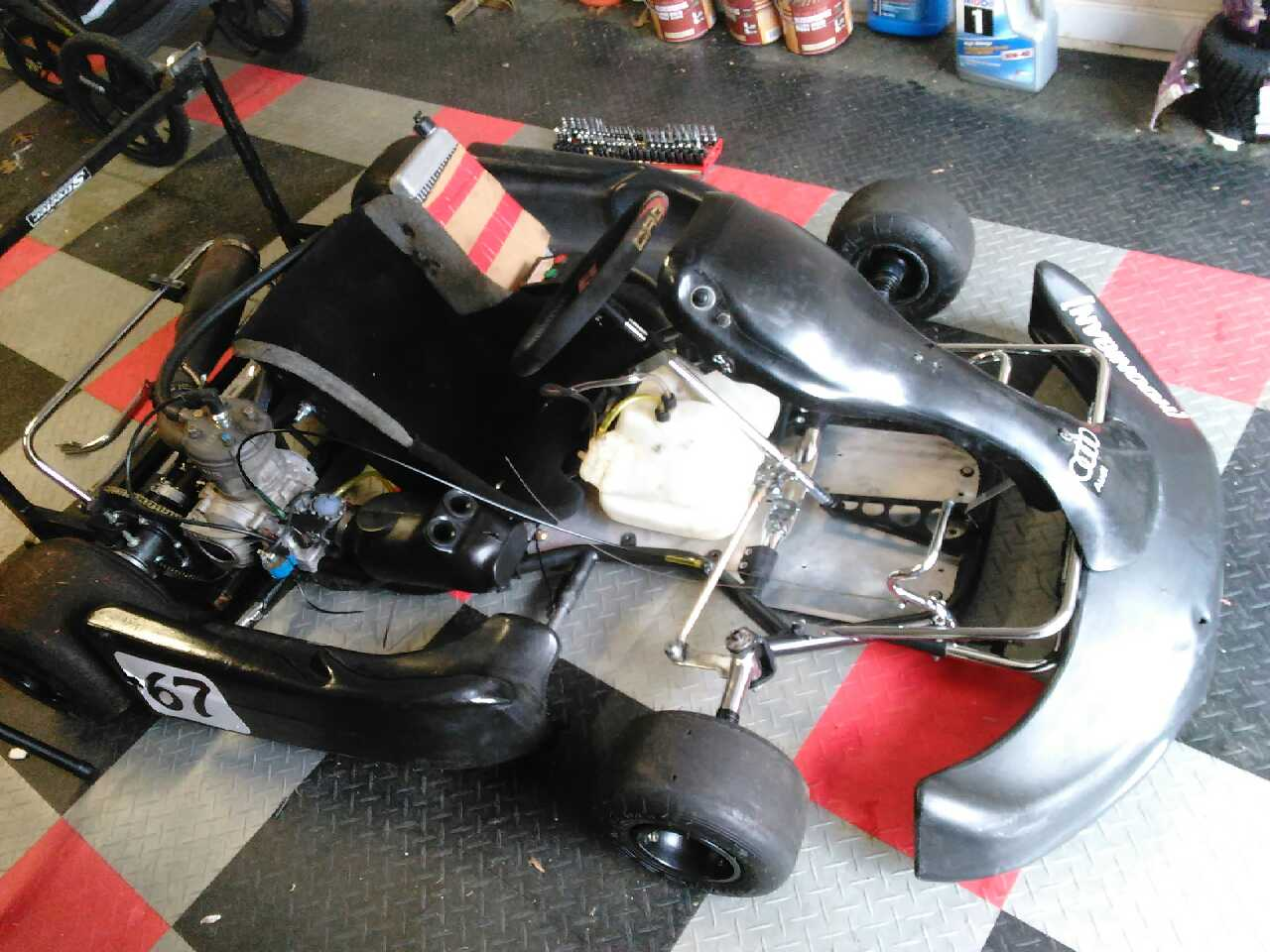 125cc Tag Kart to Pin on Pinterest PinsDaddy