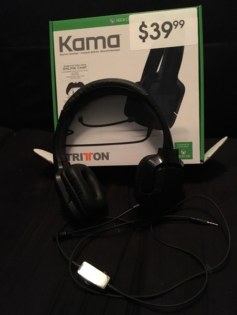 letgo triton kama headset in dallas ga. Black Bedroom Furniture Sets. Home Design Ideas