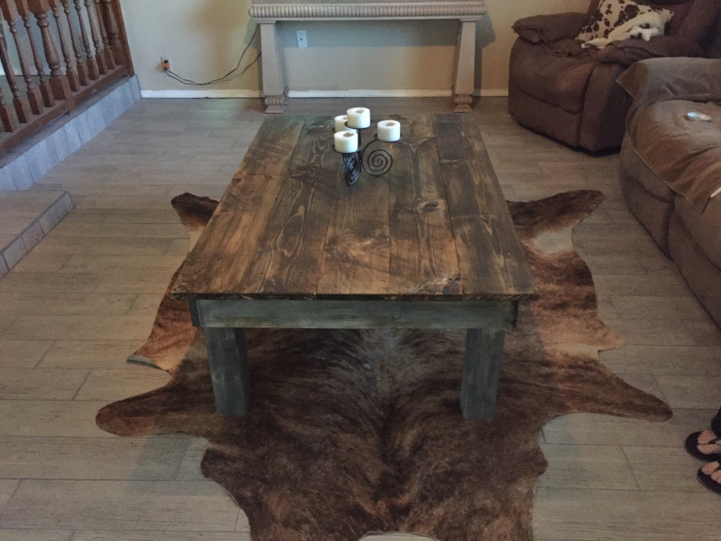 Rustic Looking Coffee Tables Rustic Large Asian Style Coffee Table At 1stdibs Horseshoe Trunk
