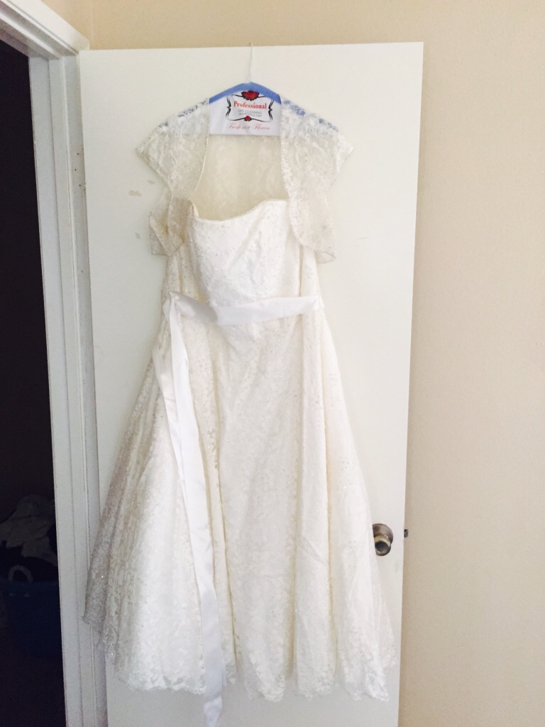 Consignment wedding dress phoenix