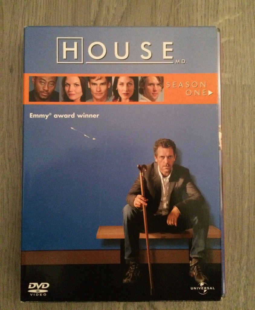 House (sesong 1)
