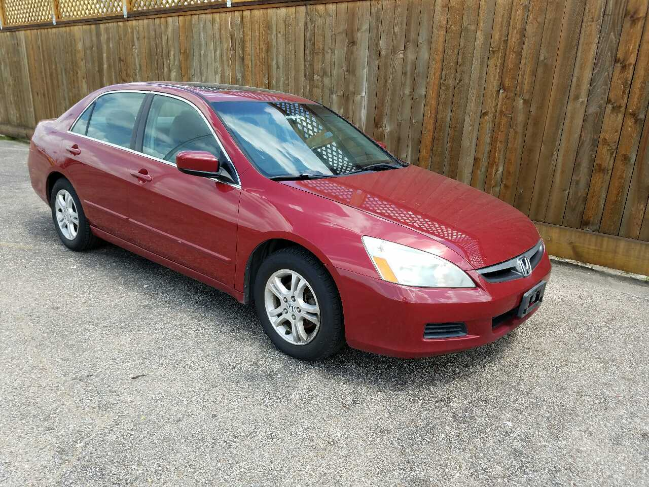 letgo 2007 honda accord in south houston tx. Black Bedroom Furniture Sets. Home Design Ideas