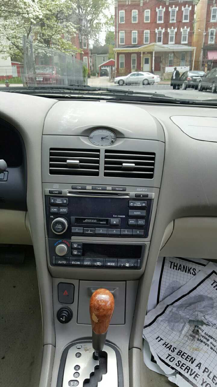 Ewing (NJ) United States  City new picture : Home New Jersey Ewing Cars and Motors Silver Infiniti Car
