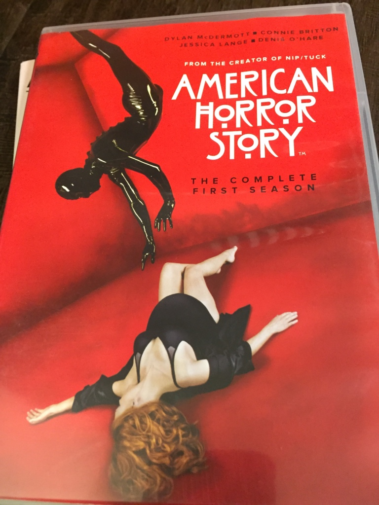 Draper movies books and music american horror story seasons 1 and 2