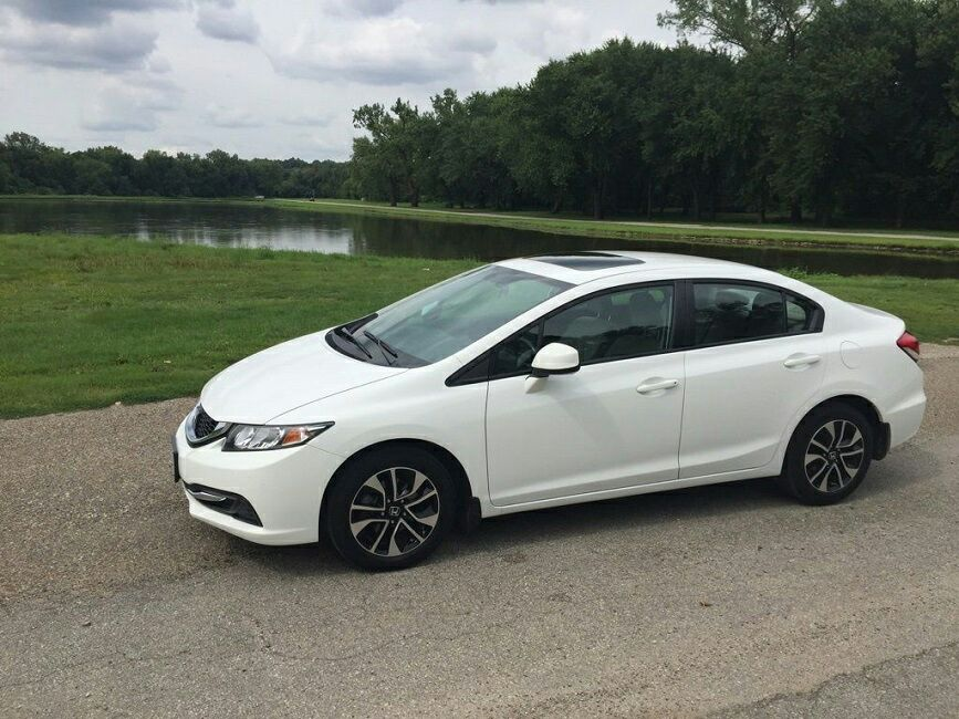 letgo for sale lx 2013 honda civic in rochester ny. Black Bedroom Furniture Sets. Home Design Ideas