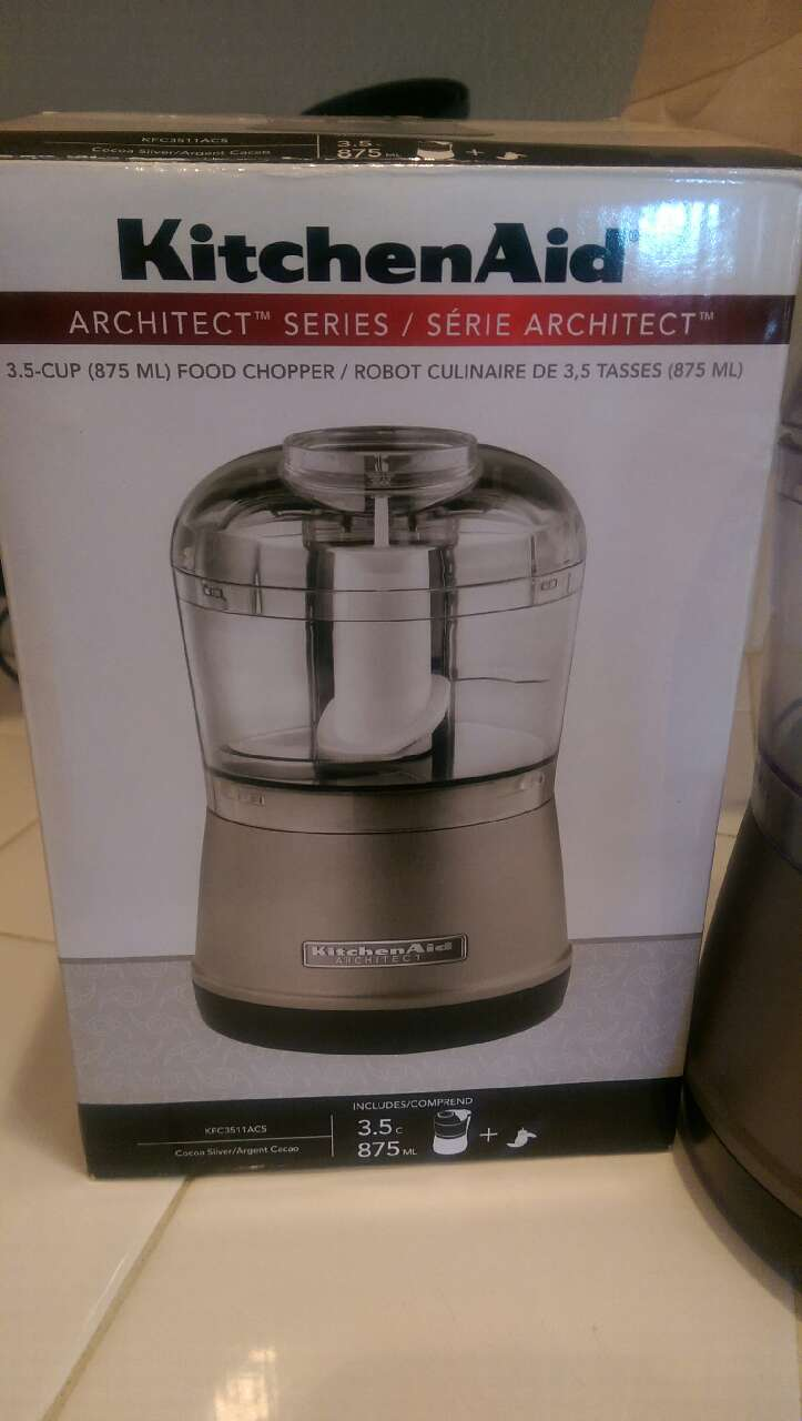 Letgo kitchenaid architect series in college park nv for Kitchenaid f series