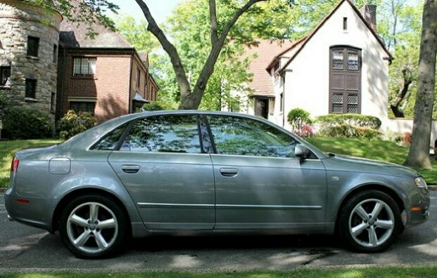 Letgo Clean Title 2oo7 Audi A4 In Pleasant Valley Ia