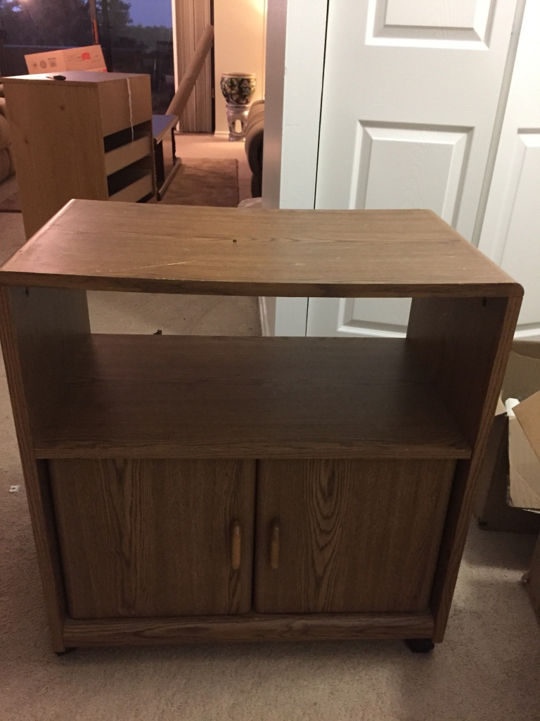 Letgo Cardboard Four Drawer Chest In Monroeville Pa