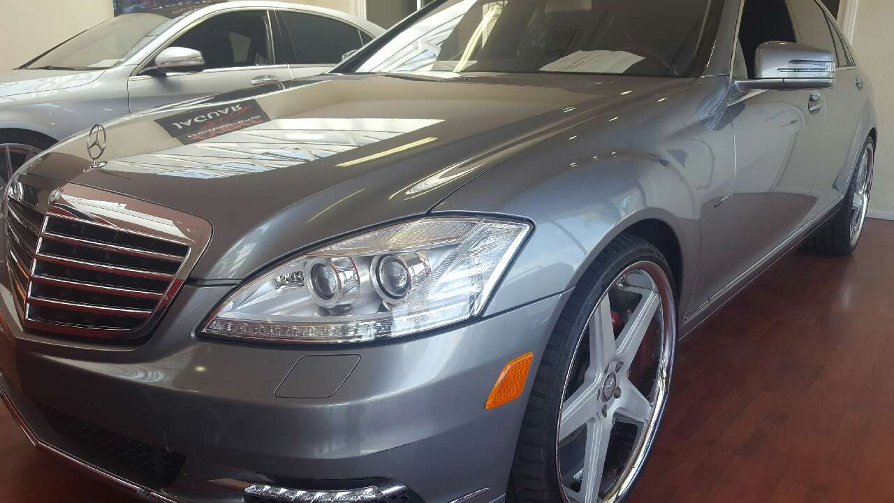 Letgo 2014 mercedes benz s550 in san diego ca for Mercedes benz san diego ca