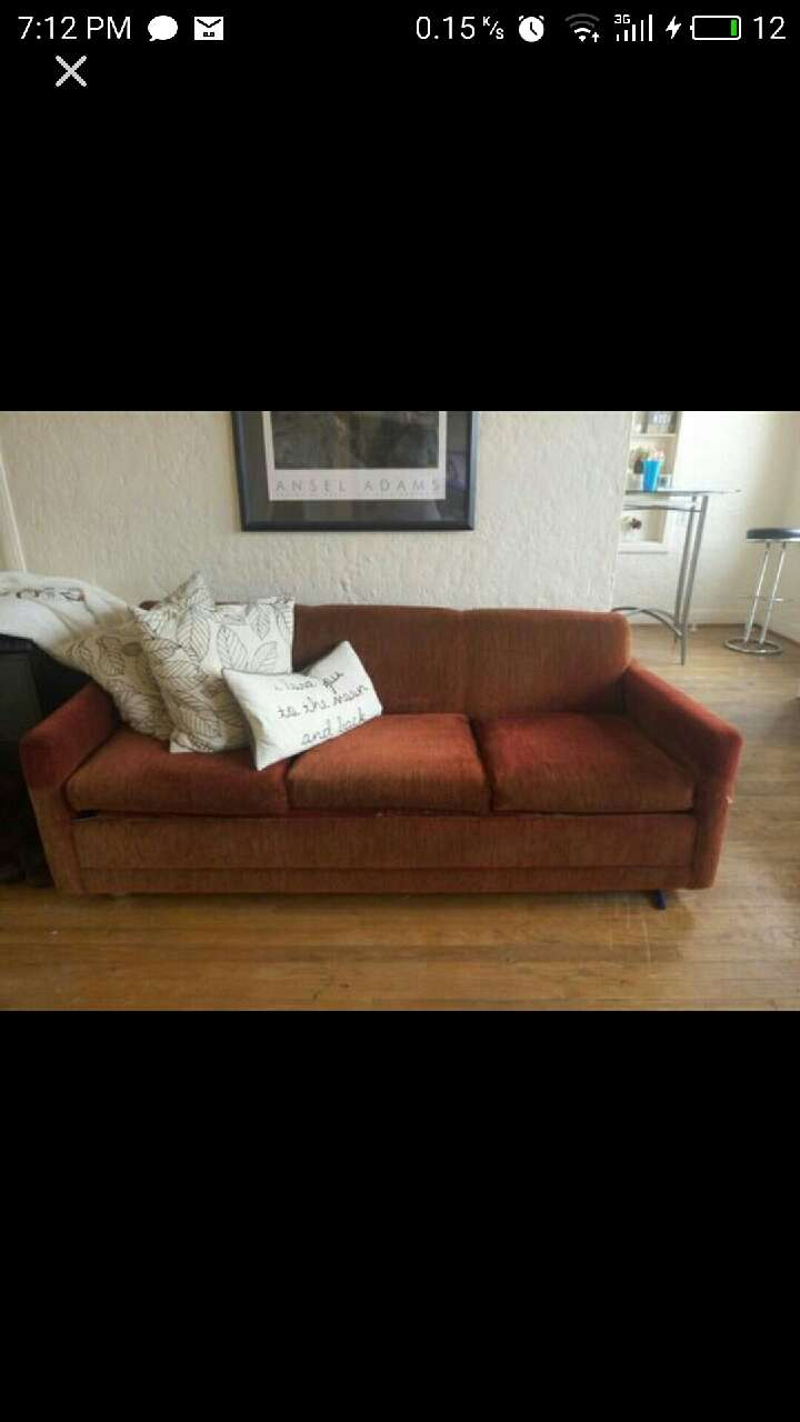 how to clean suede couch cushions