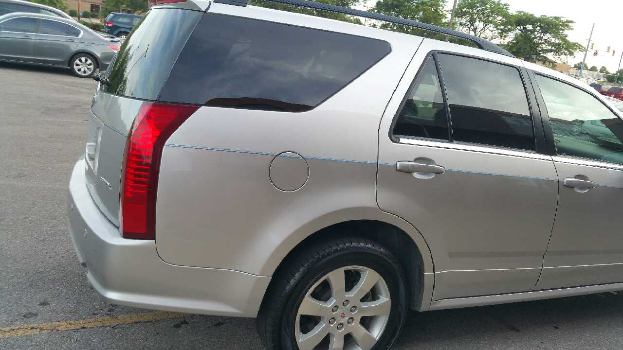 letgo cadillac srx for sale in westerville oh. Cars Review. Best American Auto & Cars Review
