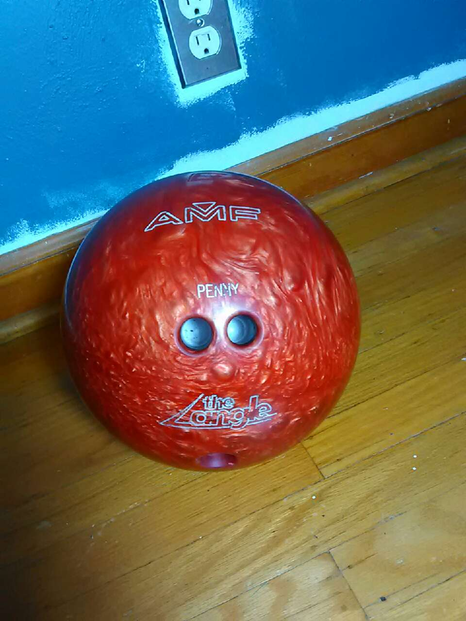 Letgo Amf The Angle Left Hand Bowling In Irvington In