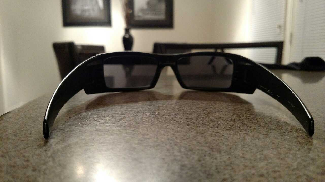 879081120b7b Difference Between Oakley Gascan Gascan S | City of Kenmore, Washington