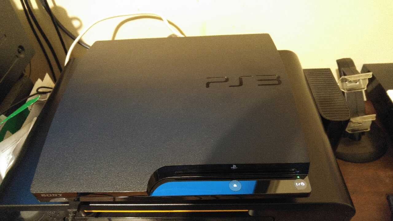 how to play games on 4.82 ps3 cfw