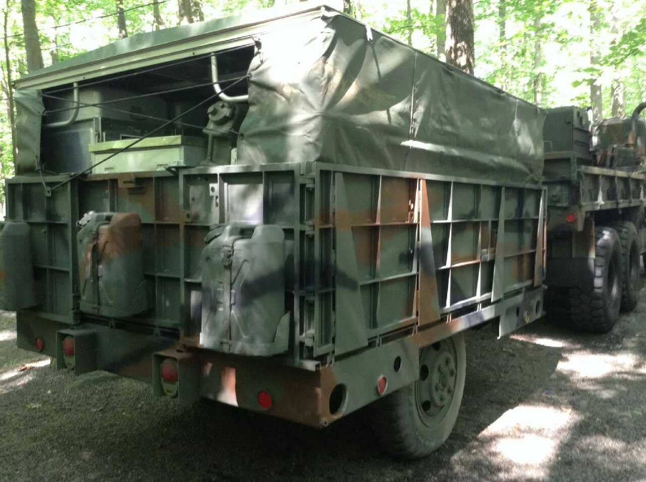 letgo mkt us army mobile kitchen tr in college hill pa
