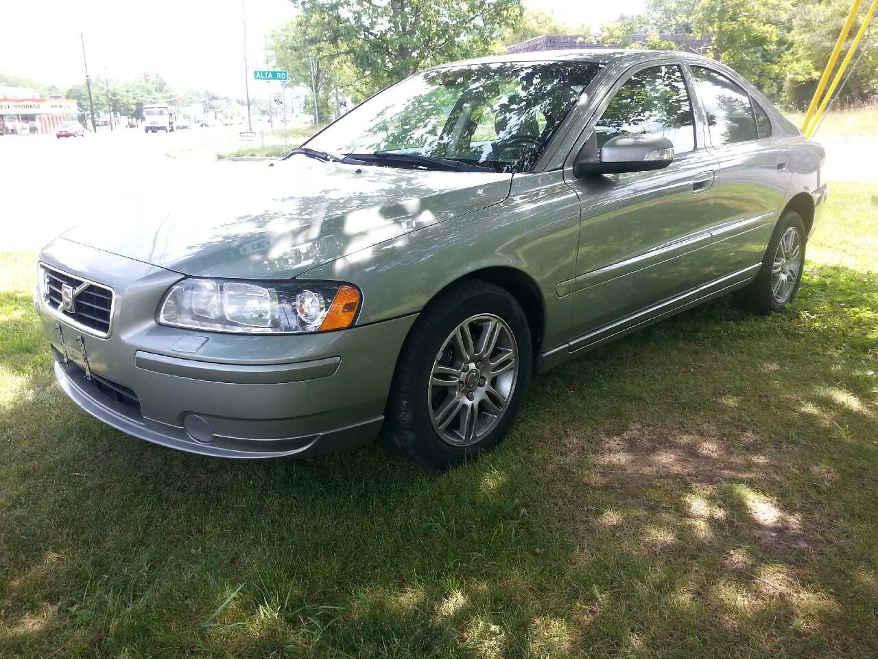 letgo 2008 volvo s60 2 5t awd in schenectady ny. Black Bedroom Furniture Sets. Home Design Ideas